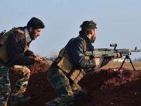 Türkiye Sınırındaki Birçok Köy Suriyeli Direnişçilerin Kontrolüne Geçti