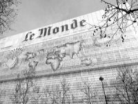PKK Gazetesine Dönüşen Le Monde