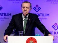 Erdoğan: Faiz Sistemi Adil Değildir ve Acımasızdır