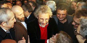 Can Dündar ve Erdem Gül'e 5 Yıl Hapis Cezası Verildi
