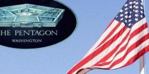 Pentagon'dan 'Münbiç' Hikayesi