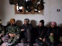 Nusra ve Ahraru'ş-Şam: Ateşkes Aldatmaca!