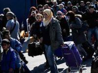 Avrupa Mülteci Sınavında Bocalamaya Devam Ediyor