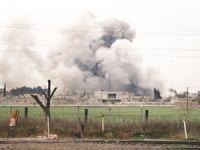 """IŞİD'in """"Sâdece PYD'ye Yarayan"""" Tel Abyad Saldırıları"""