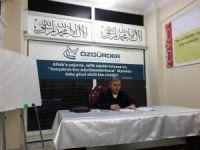 Medine Toplumu Üzerinden İslam'da Hükümet