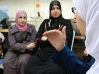 72 Bin Suriyeliye Psikososyal Destek Hizmeti