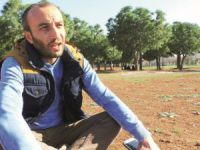 """Kürt Gazeteci İbo: """"PYD Esed'in Sopası"""""""