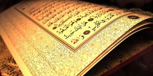 Kur'an ve Tarihin Anlamı