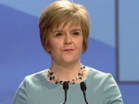 İskoçya Başbakanı: AB'de Kalalım