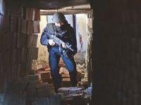 İdil'de 10 Metrelik PKK Tüneli