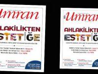 Umran Dergisinin Mart 2016 Sayısı Çıktı!