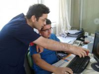 Suriyeli Mazlumlarının Duasına Mazhar Olan Doktorlar