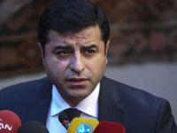 Demirtaş'ın Provokatif Çağrısına STK'lardan Tepki