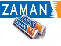 Zaman Gazetesi Düzce Bürosunda Arama