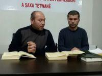 "Tatvan Özgür-Der'de ""Kur'ân'da Takva"" Konusu İşlendi"