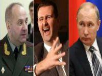 Rus Askeri İstihbarat Başkanı Igor Sergun Nasıl Öldü?