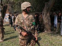 Pakistan'da Mahkemeye Bombalı Saldırı: 8 Ölü,14 Yaralı