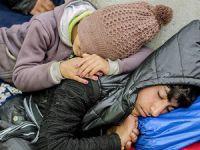 """Yunanistan ABD'den """"İnsanî Yardım"""" Talebinde Bulundu"""