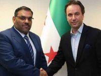 SMDK'nın Yeni Lideri Enes El-Abde