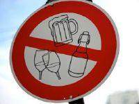 İspanya'da Alkol Kullanımı Yasağı