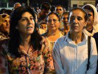 Nusaybin Belediye Başkanı Sara Kaya'ya 'Özerklik' Cezası