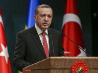 Cumhurbaşkanı Erdoğan: Siz Kimsiniz, Ne İşiniz Var Orada?