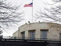 ABD Büyükelçiliği'nden Beklenen Esas Açıklamalar
