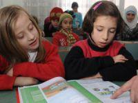 Türkiye'deki Suriyeli Muhacir Çocukların Eğitimi (RAPOR)