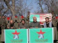 9 Sol Örgüt PKK Şemsiyesi Altında 'AKP Gericiliği'ne Karşı Birleşmiş!