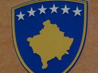 Kosova'da Cumhurbaşlığı Binasına Molotoflu Saldırı
