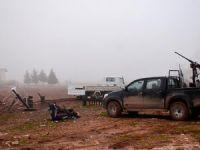 Suriyeli Direnişçiler Gazal Köyünü Geri Aldı