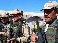 Irak'ta Zorunlu Askerlik Kanunu Tasarısı