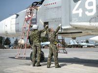 """""""1000 Kadar Rusya Askeri Suriye'de Kalmaya Devam Edecek"""""""