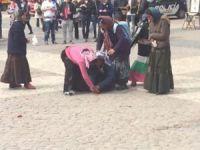 PSV'lilerden Mültecilere İnsanlık Dışı Muamele