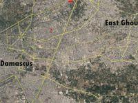 Suriyeli 3 Direniş Örgütü Doğu Guta Bölgesi İçin Birleşti