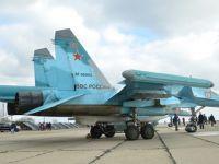 Rusya: Suriye'deki Askerî Varlığımızı Arttırmadık