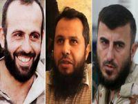 Grup Yürüyüş'ten Suriye Cihadına Yeni Marş