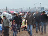 Diyarbakır'da Nevruz Etkinliğine İzin Verildi