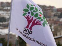 """""""Yeni Türkiye'nin Marjinal Ucunda HDP"""""""