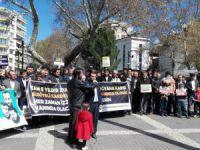 K.Maraş'tan İzzetli Suriye Direnişine Bin Selam