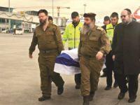 Terörist İsrail Teröre Karşı Türkiye'yi İttifaka Çağırıyor!