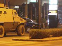 Mali'de AB Askerlerine Silahlı Saldırı Düzenlendi