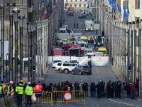Brüksel'deki Saldırılarla İlgili 2 Kişi Daha Tutuklandı