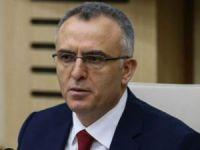 Maliye Bakanı Ağbal'dan Taşeron İşçi Açıklaması