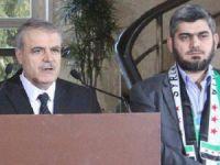 """""""Suriye'de Kuşatma Altında 25'ten Fazla Bölge Var"""""""