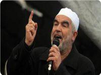 Şeyh Raid Salah: Mescid-i Aksa'da Nöbet Tutalım