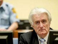 Bosna Kasabı Radovan Karadziç'e 40 Hapis Cezası Verildi