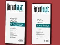Kur'ani Hayat Dergisinin 46. Sayısı 'Mezhepçilik' Konulu Dosyayla Çıktı