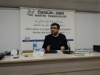 """""""Kürt Sorunu, Çözüm Süreci ve Müslümanlar"""""""