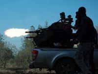 Direnişçiler, Lazkiye'de Ortak Operasyon Başlattı